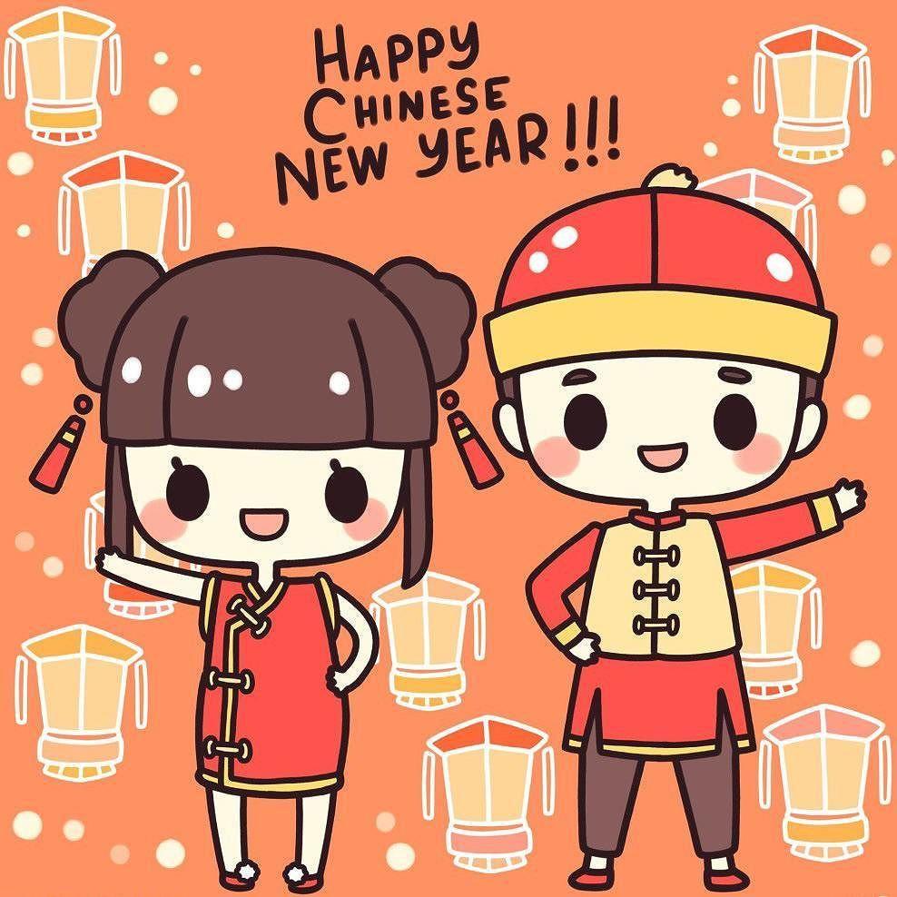 Selamat Tahun Baru Cina dan selamat bercuti semua ) .