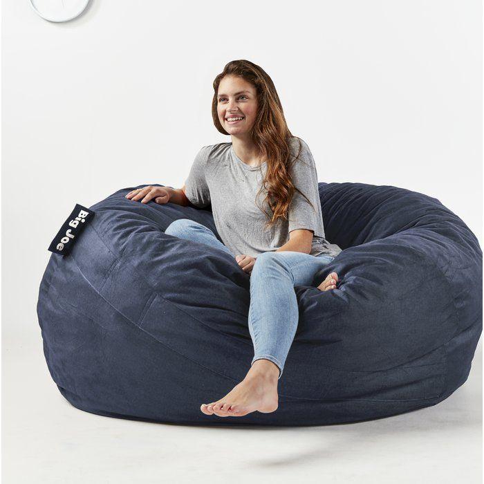 Big Joe King Toddler Room Bean bag chair, Chair, Chair upholstery