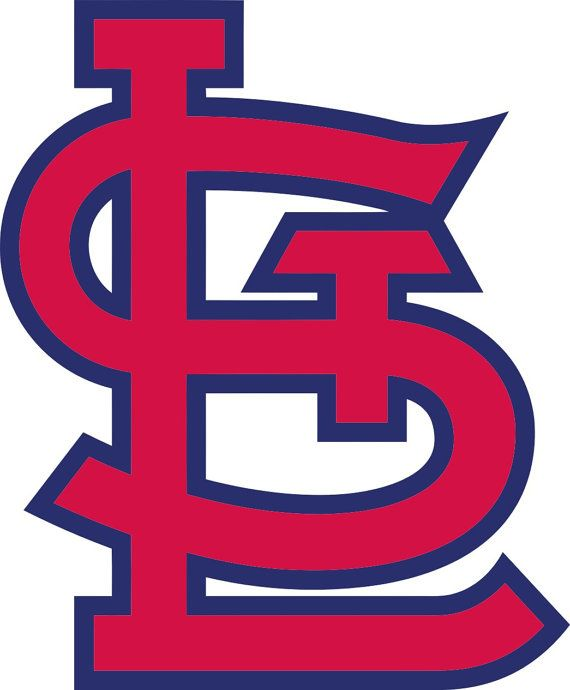 St Louis Cardinals Fan Vinyl Sticker Decal *SIZES* Bumper Cornhole Truck Car