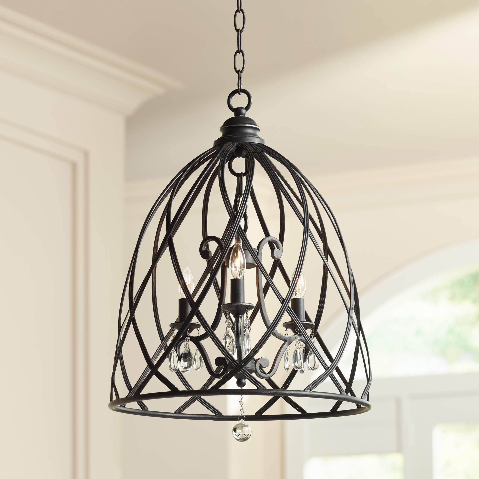 Franklin Iron Works Bell Cage 22 Rental Pinterest