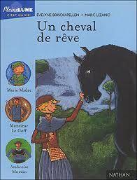 Un Cheval De Reve Cheval Litterature Jeunesse Litterature