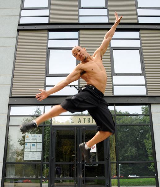 Jumps Copyright: Eric Le Roux