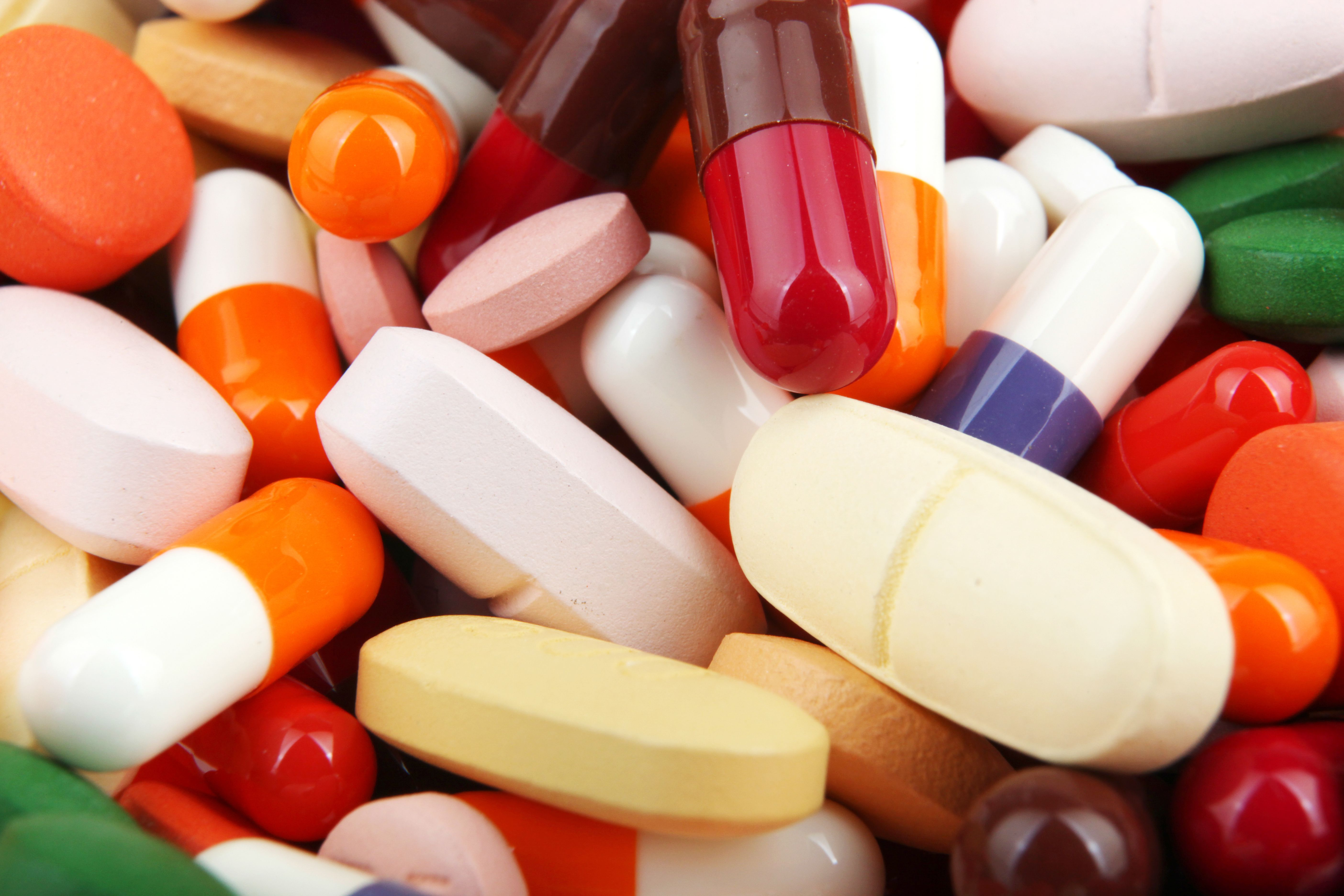 Vitamin Pills Could Increase Cancer Risk