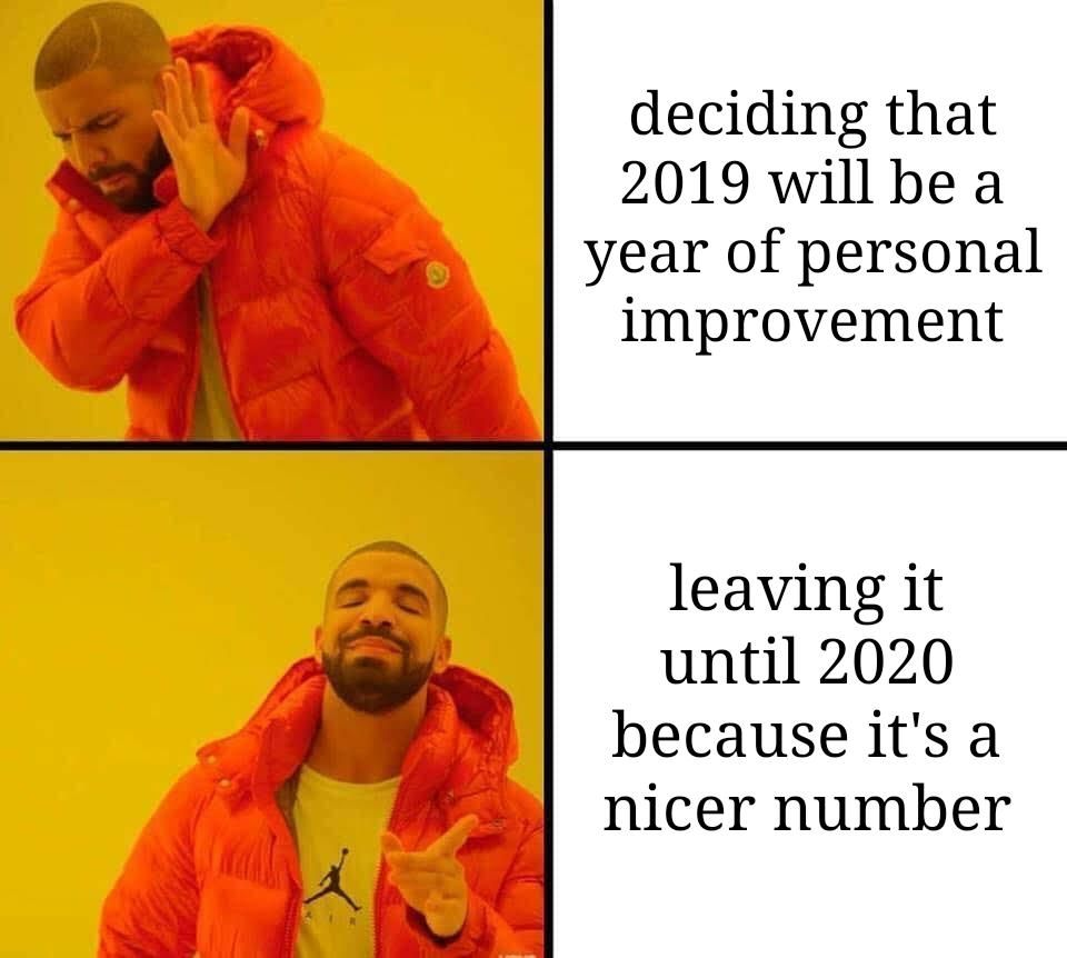 Top 21+ 2020 New Year Memes New year meme, Memes, Told