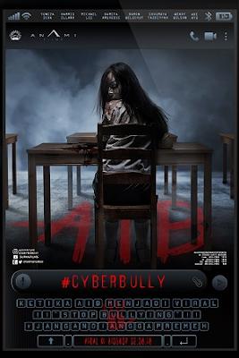 Download Film Aib Cyberbully (2018) di 2020 Film horor