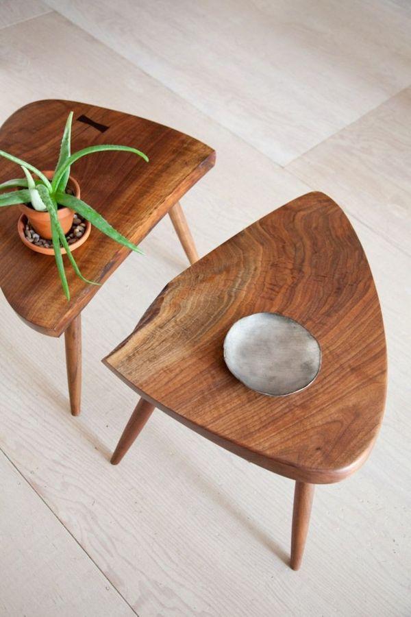 60 treibholz tisch modelle und hinrei ende objekte aus der natur 2018 wohnen und so pinterest. Black Bedroom Furniture Sets. Home Design Ideas