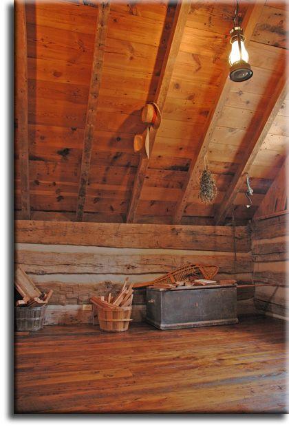 Antique Wormy Chestnut Lumber Appalachian Woods Llc