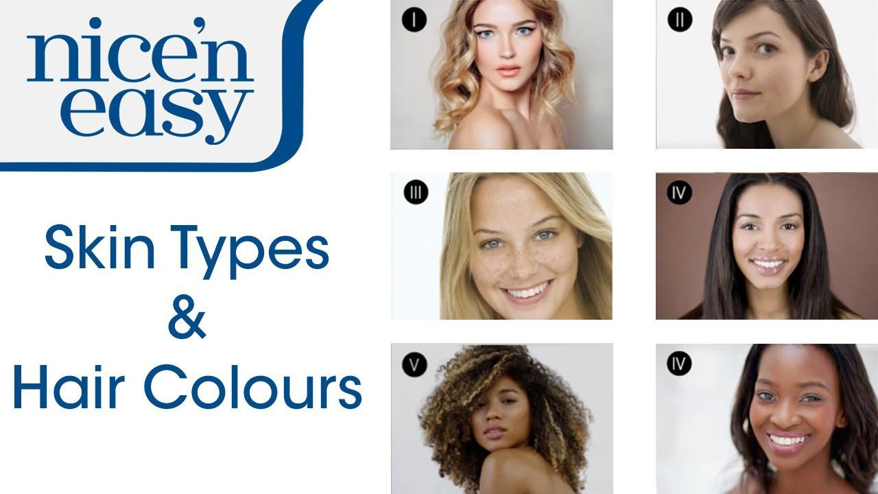 32 Best Hair Colour Skin Tone, Colour hair