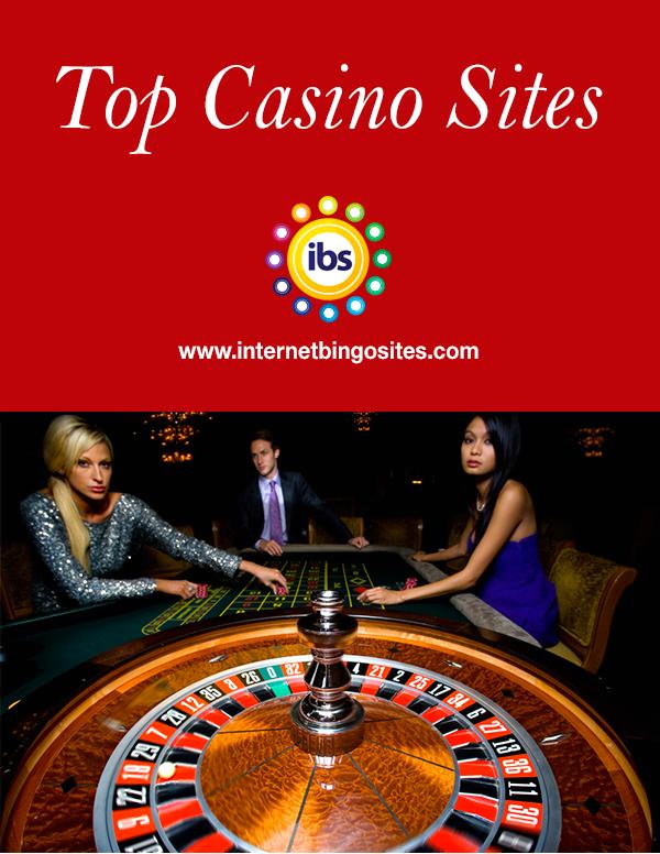 Best Casino Sites Online