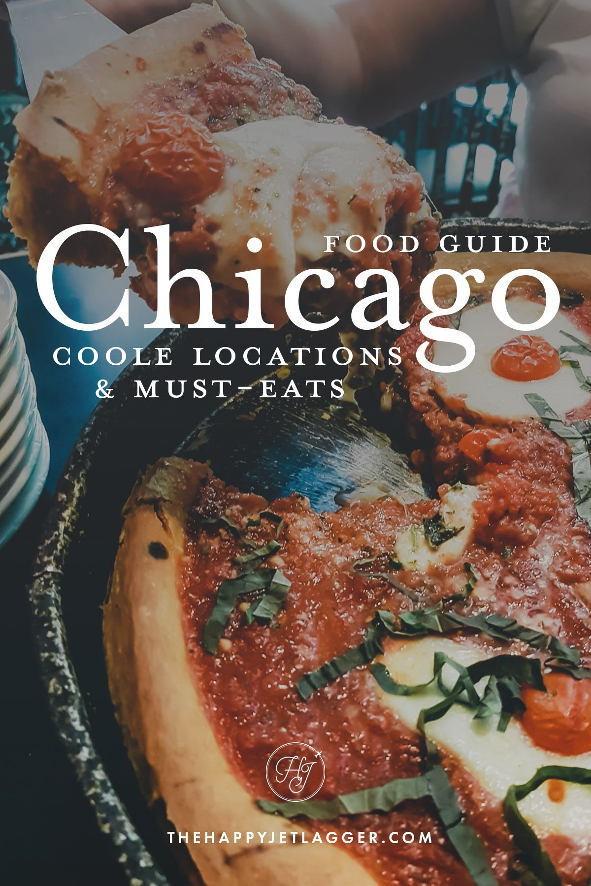 7 cool restaurants in chicago the food guide chicago with