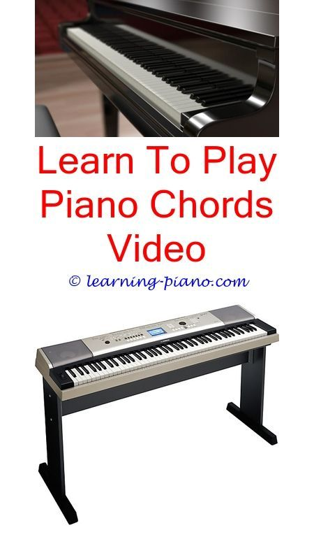 Is Piano A Hard Instrument To Learnlearn Piano Online Videoary