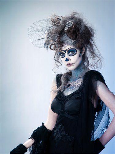 e3c33f7558 Party Makeup