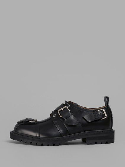 375ef17bd86b27 DRIES VAN NOTEN Derbies.  driesvannoten  shoes  lace-ups