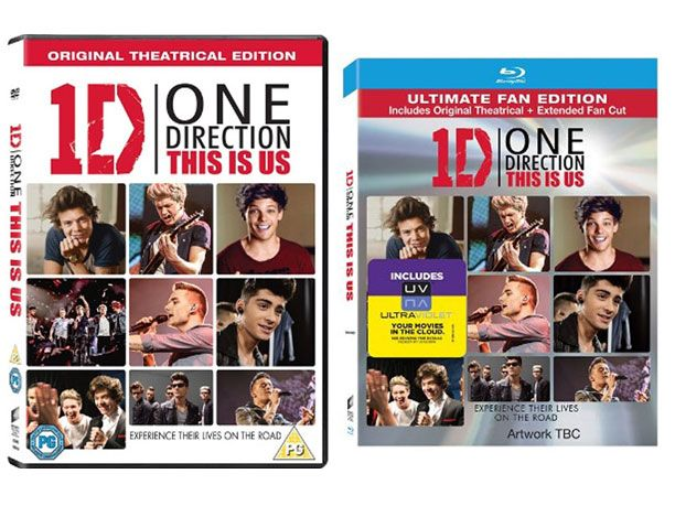 This Is Us One Direction Movie Dvd Release Cheap Concert Tickets Concert Tickets