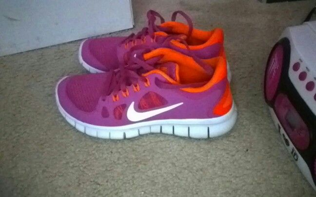 Love My New Shoes