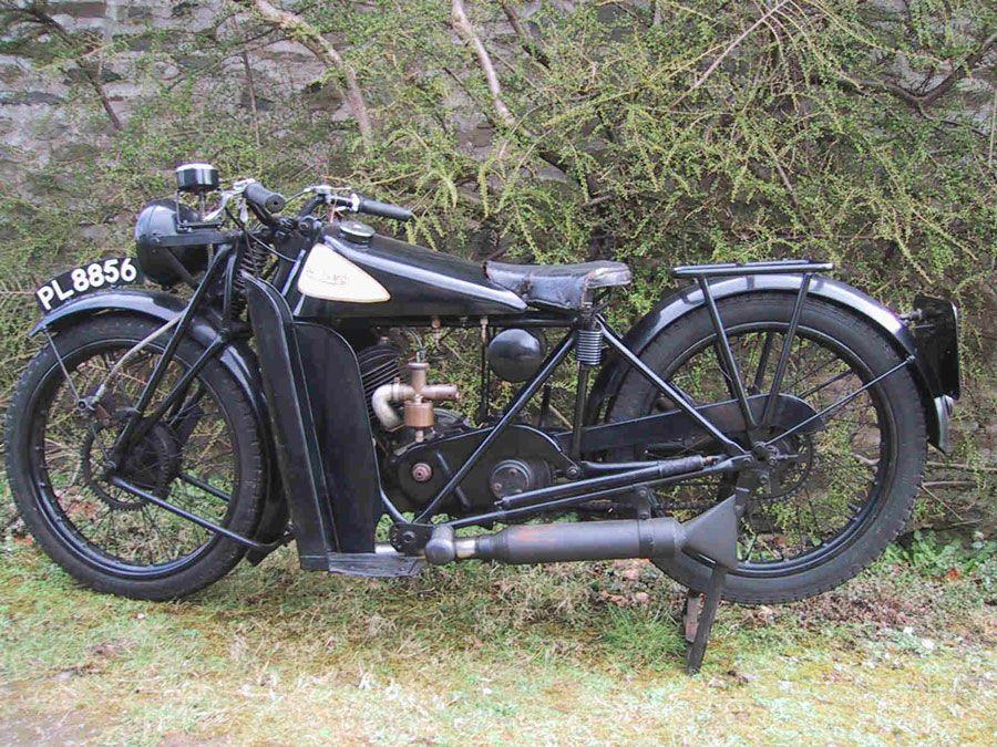 1931 Francis Barnett Black Hawk 1931 Francis Barnett Black Hawk 196cc A Very Original Collectable Motorcycle Classic Bikes Classic Motorcycles Vintage Bikes