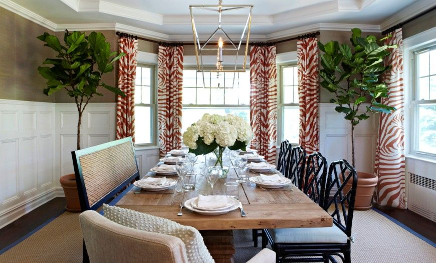 Gorgeous Dutch Colonial Home With Flowing Interior Design By Chango