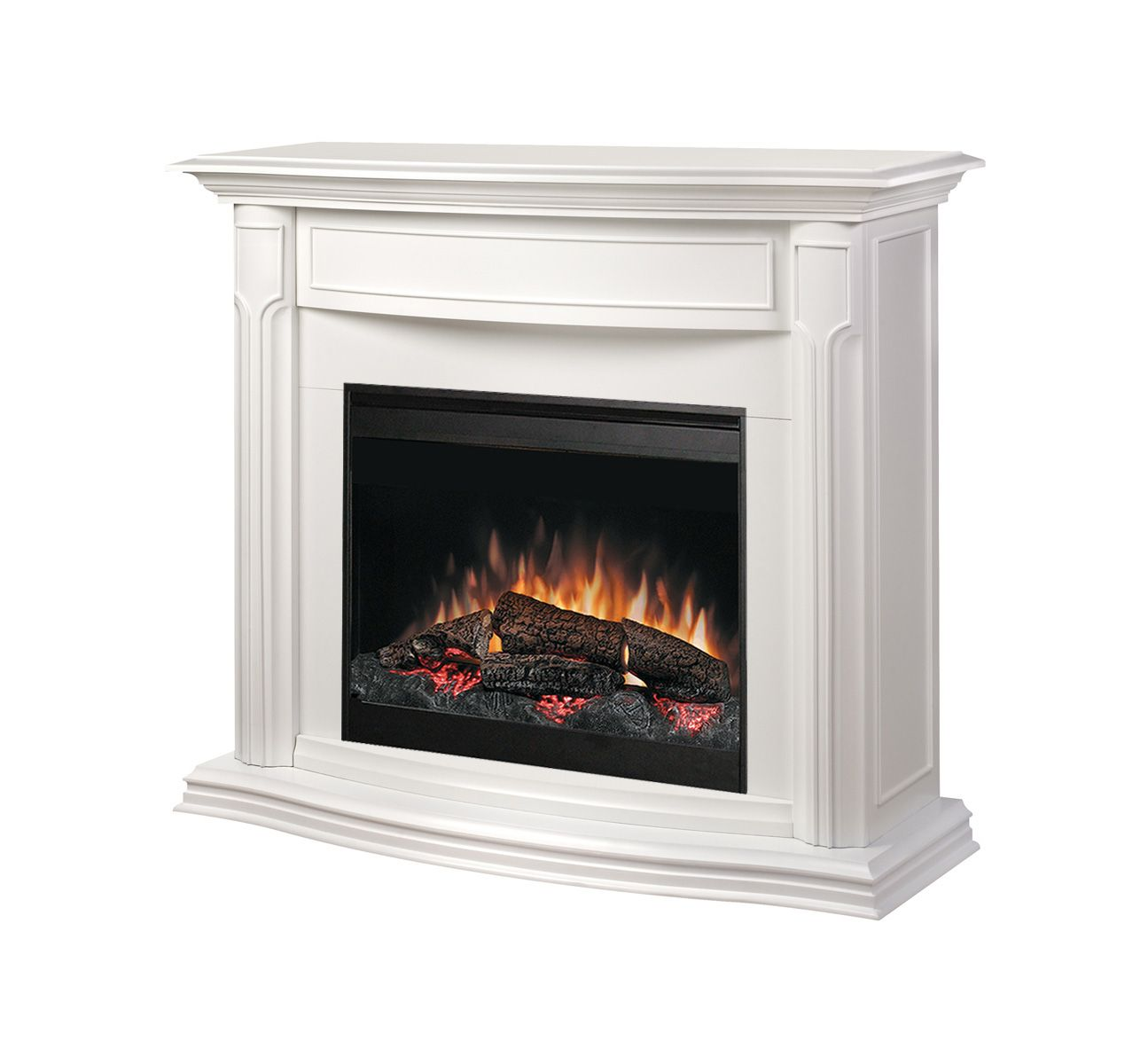 497 00 Electric Fireplace