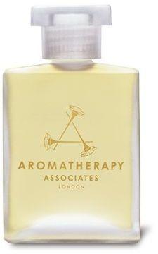 Aromatherapy Associates De-Stress Muscle Bath & Shower Oil/1.8 oz.