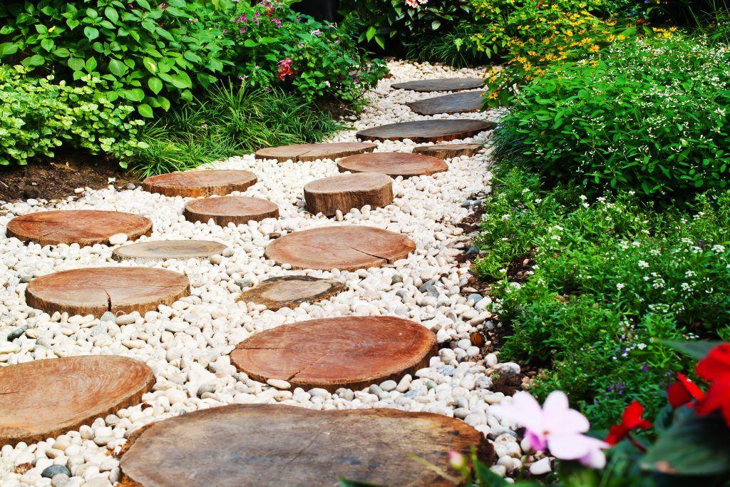 easy jardn tendencias decorar con piedras una alternativa al pasto para espacios pequeos
