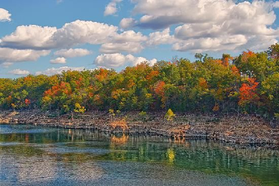 Gaston S White River Resort Per Mary K Travel Camping