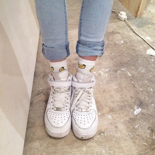 Vintage Me Am I In Footwear Help Hell And Pinterest Socks x7qTX1d