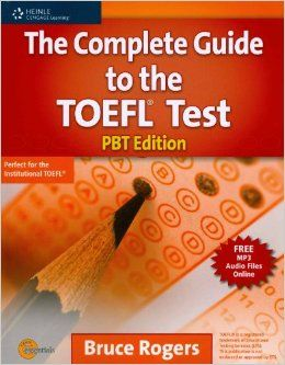 Toefl Itp Pdf : toefl, TOEFL