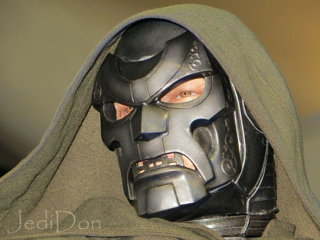 18 best Doctor Doom Cosplay images on Pinterest
