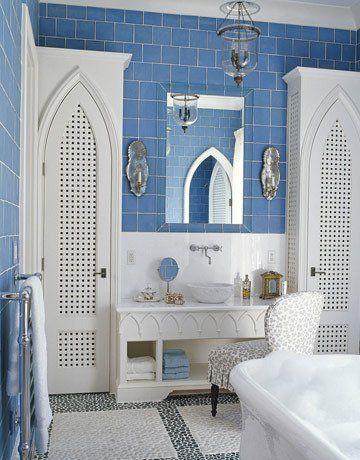 Pristine Perception Do Certain Kitchen Bath Colors Feel