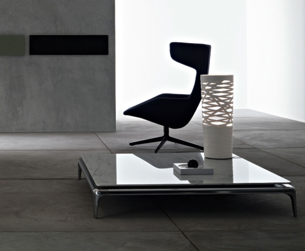 Beau Foscarini Designer Lighting Tress Table By Marc Sadler