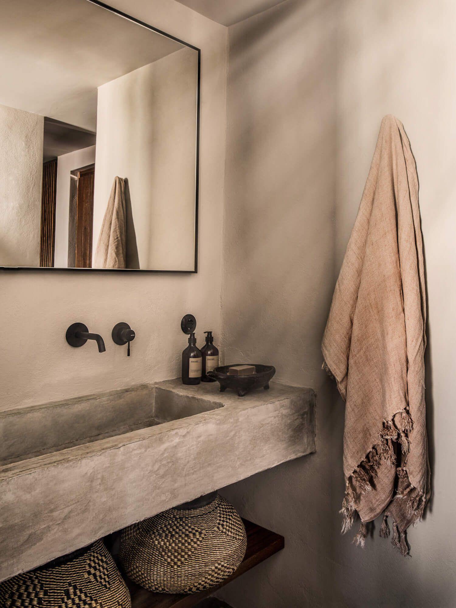Badezimmer eitelkeit tops casa cook kos  kos vanities and interiors