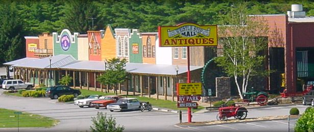 You Can Find Amazing Antiques At These  Places In North Carolina