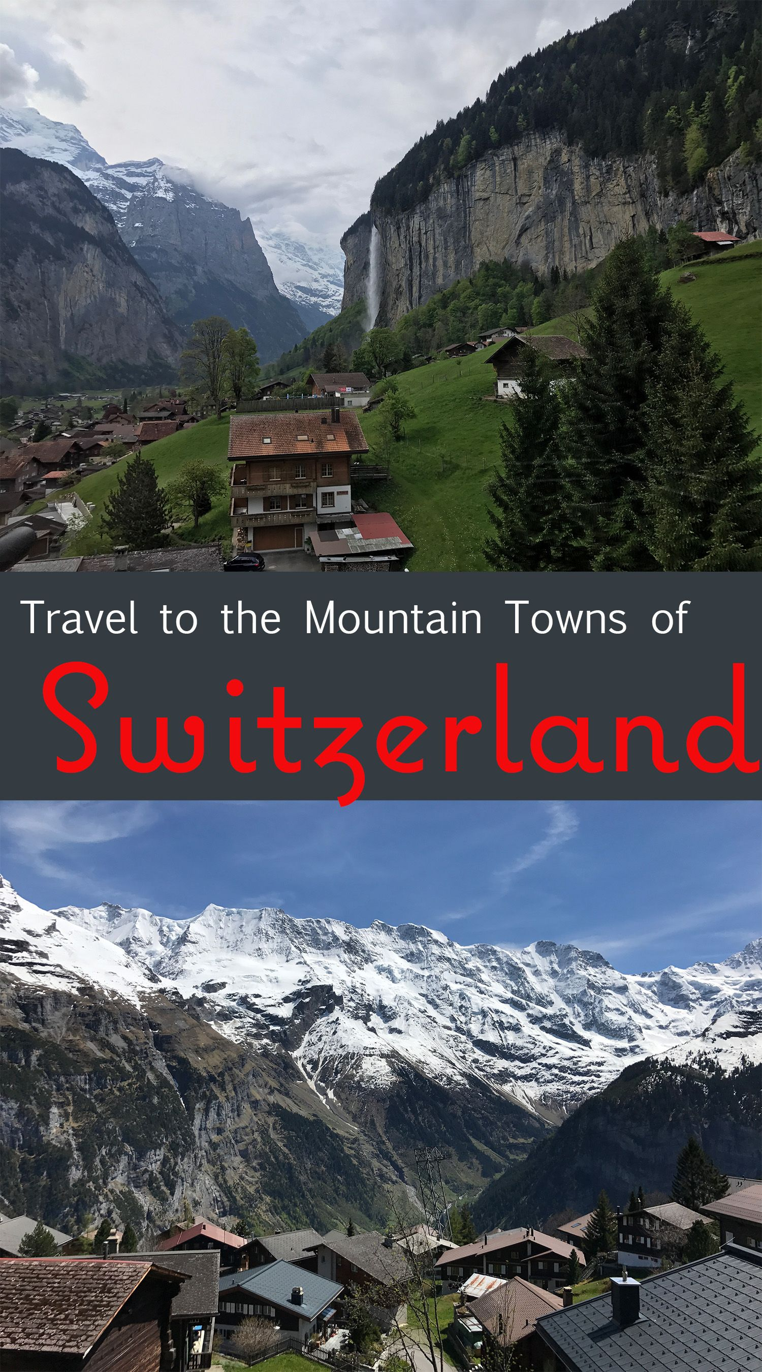 Find Out How To Get To The Gorgeous, Secluded Mountain
