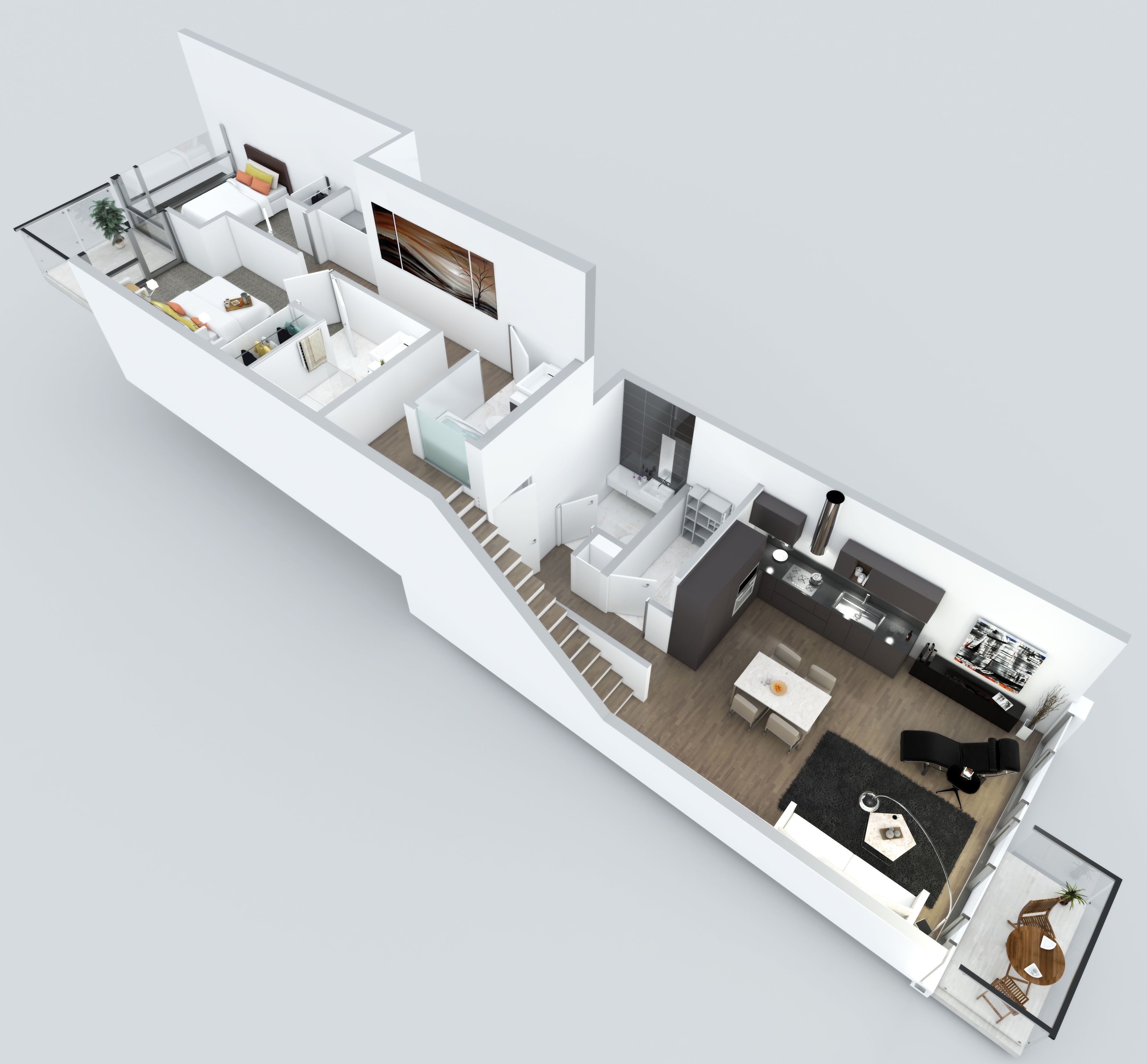Prime Collection 45 Vancouver Presale Condo Pricing Floor Plans Largest Home Design Picture Inspirations Pitcheantrous