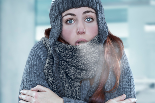 Photo of Why a little bit of shivering in the cold can be as good for you as exercise