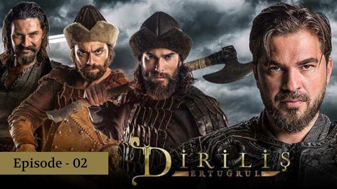 Dirilis Ertugrul Ghazi Season 1 Episode 2 Diriliş