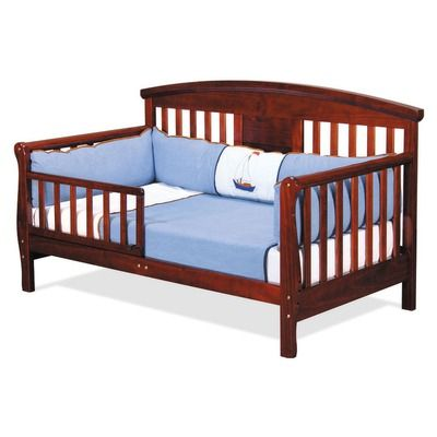 Elizabeth Ii Convertible Toddler Bed 131 12 Convertible Toddler Bed Toddler Bed Bed