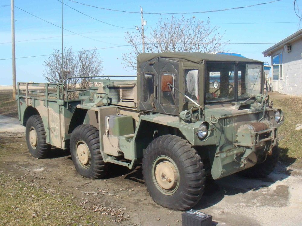 Gama Goat | Mobile Station | Pinterest | Goats, Vehicle and Military