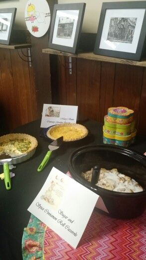 More Morning Mother Goose Baby Shower Food Ideas Mary Quite Contrary Veggie Quiche And Sugar