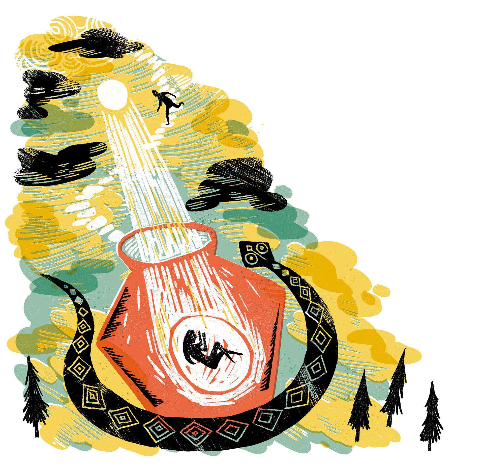 泰雅族原住民神話故事『石生』 - Google 搜尋