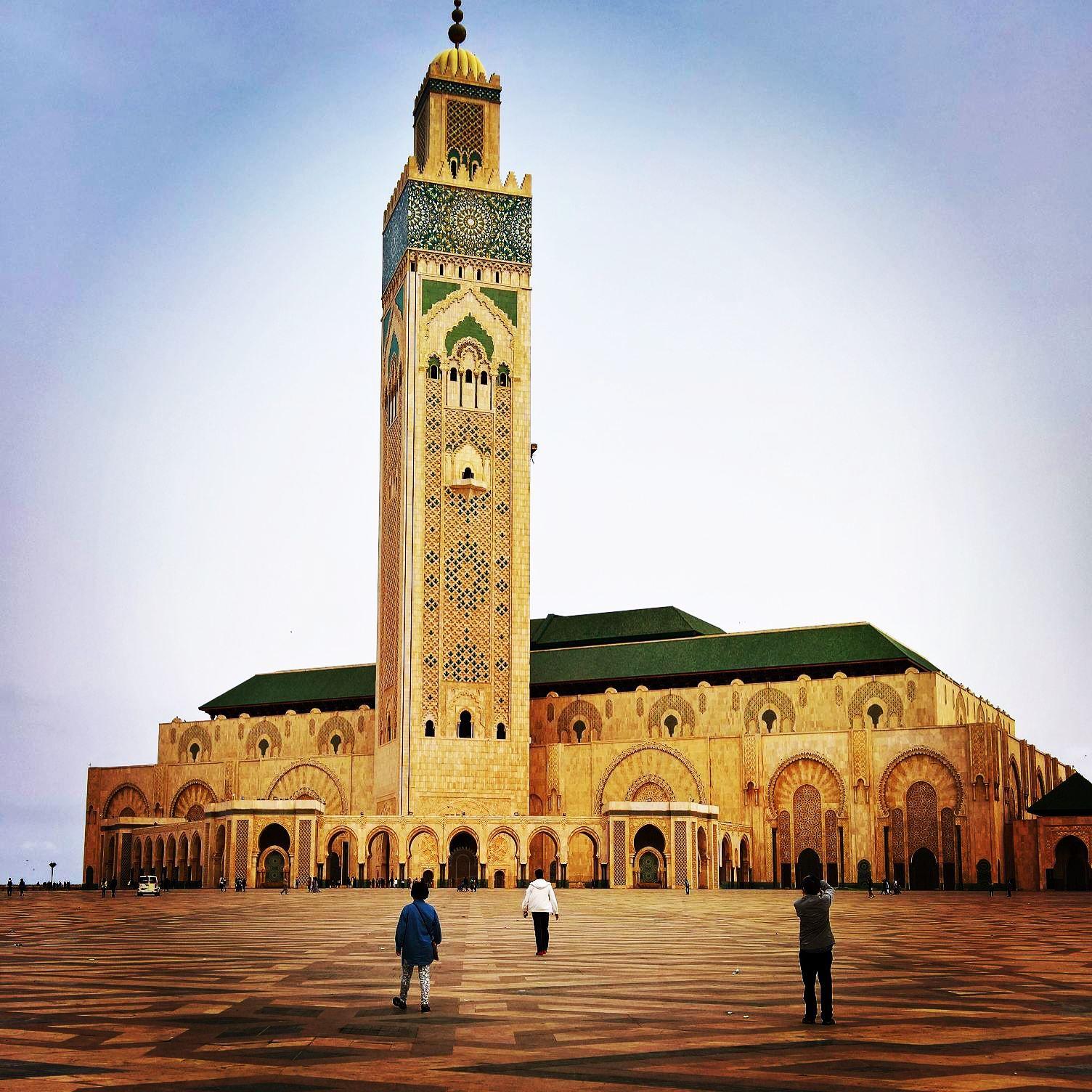 Casablanca. Marocco
