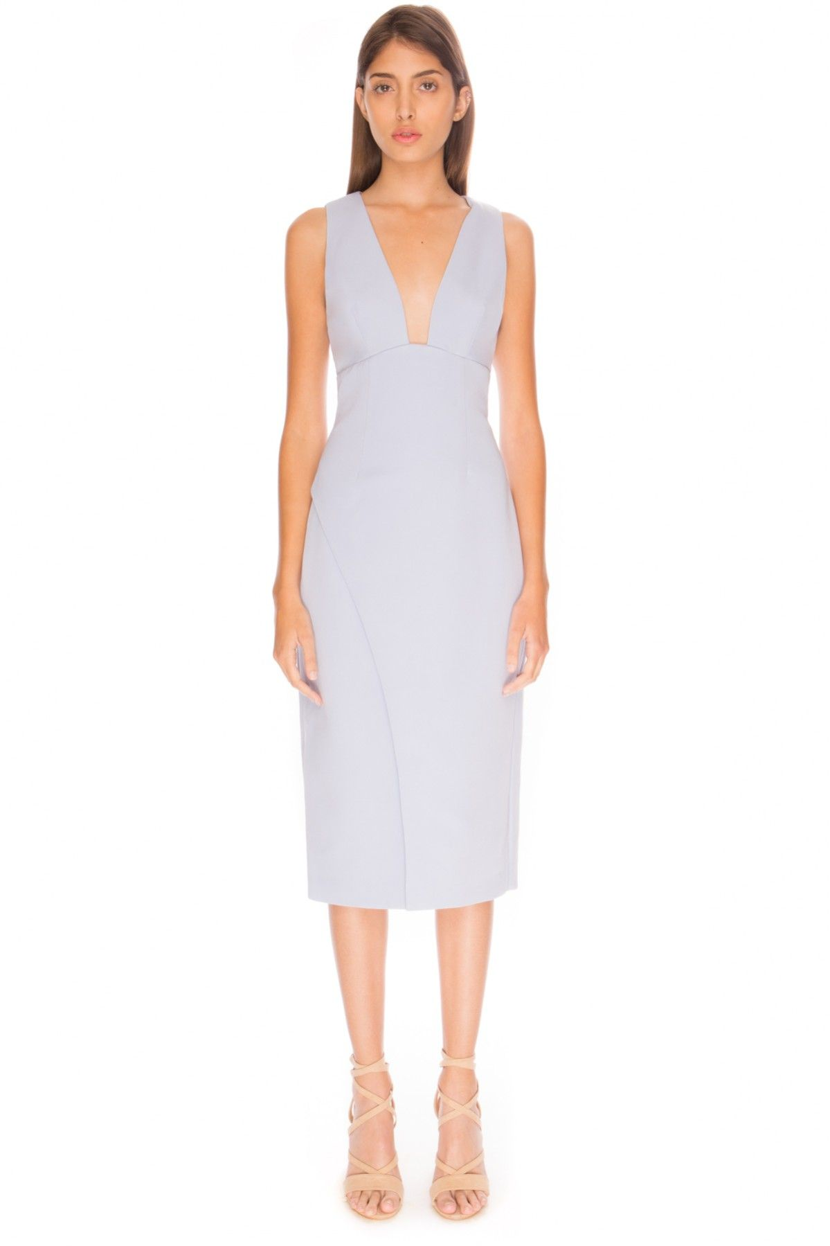 Womens Enough Space Midi Sleeveless Dress Keepsake the Label New Cheap Online Free Shipping With Mastercard Buy Cheap Footlocker Cheap Footlocker Finishline Outlet Visit New 80uG0K