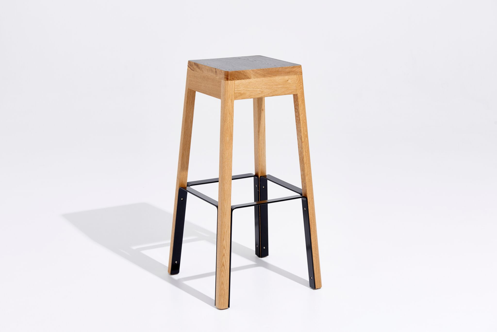 Pleasant Cinder Stool By Apparentt Locally Designed Short Or Tall Pabps2019 Chair Design Images Pabps2019Com
