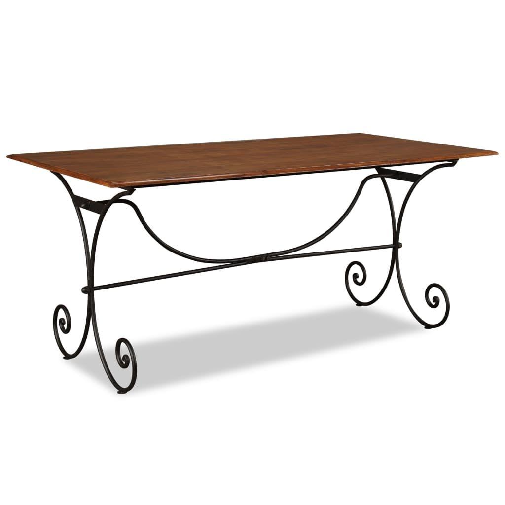 Stół Do Jadalni Rozkładany Stół Jadalny Wymiary Stół Z Krzesłami