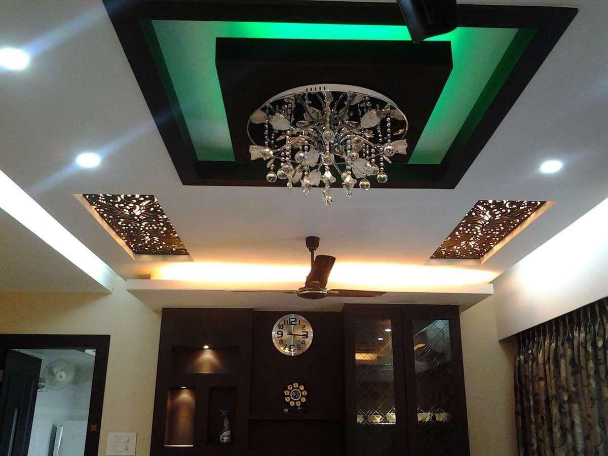 False Celing Design Ideas Wood Accents False Ceiling Design Ceiling Design False Ceiling