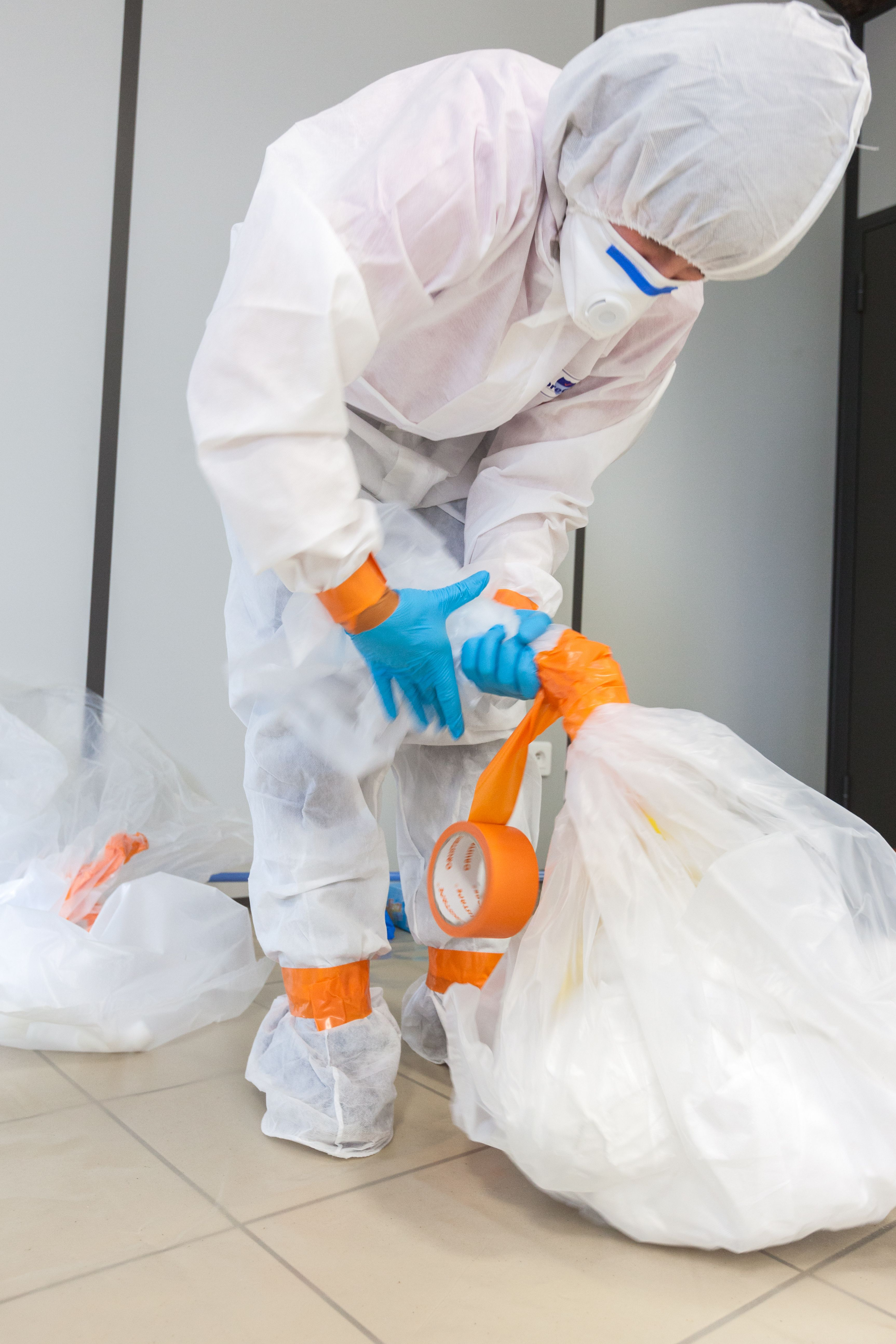 56+ Asbestos remediation