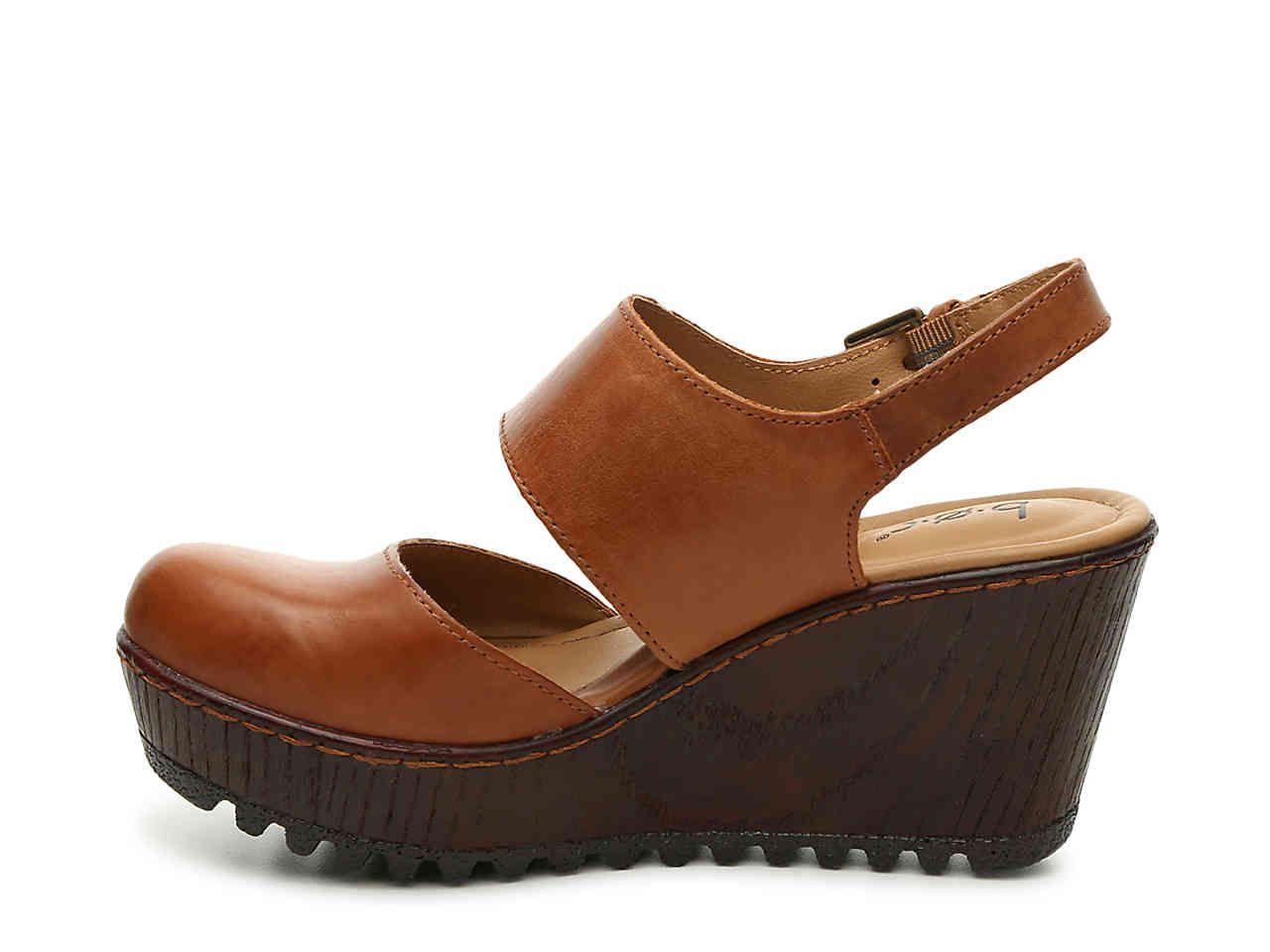 d2dfb081877c b.o.c Helena Wedge Pump Women s Shoes