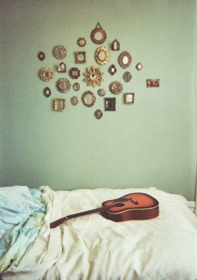 Hipster Room Colors