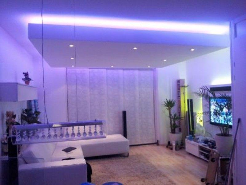 koof boven de zithoek my new home pinterest lighting design