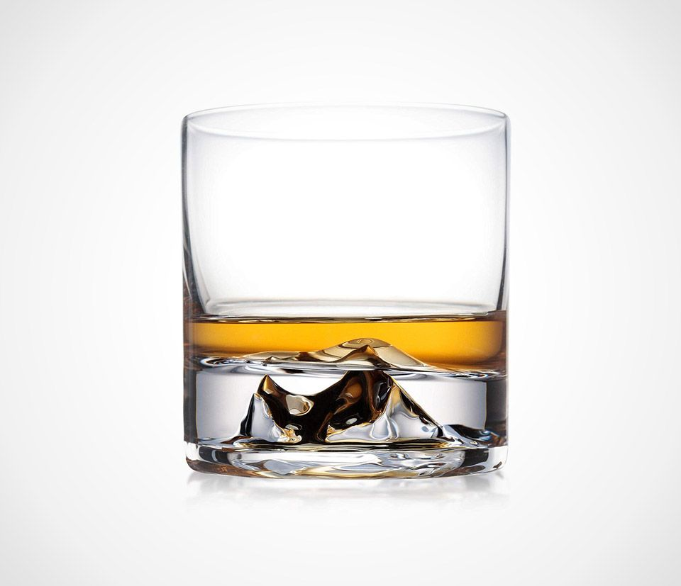 Find The Perfect Whiskey Glass For Your Home Bar In 2020 Whiskey